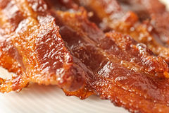 Bacon Stock Image