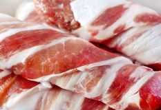 bacon Royaltyfria Bilder