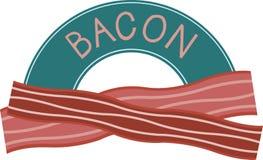 Bacon Breakfast Royalty Free Stock Photos