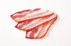Bacon curado fotos de stock royalty free