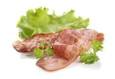 Bacon de Frie imagens de stock