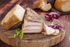 Bacon. Stock Image