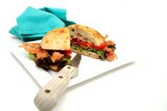Free Bacon Lettuce And Tomato Sandwich Stock Photo - 13215610