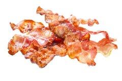 Bacon rashers Royalty Free Stock Images