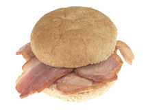 Bacon Roll Royalty Free Stock Images