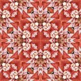 Bacon Seamless Pattern Royalty Free Stock Image