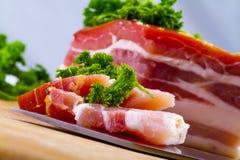 Bacon royalty free stock photography