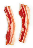 Bacon strips Royalty Free Stock Photos