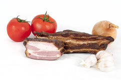 Bacon Royalty Free Stock Images