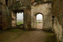 Free Baconsthorpe Castle, Norfolk, England Stock Images - 92180124