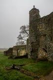 Baconsthorpe Castle, Norfolk, England Royalty Free Stock Image