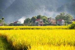 Bacson Valley, Vietnam Stock Photos