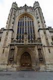 Bad-Abtei, Bad, England Lizenzfreie Stockbilder