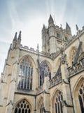 Bad-Abtei in England Stockfoto