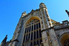 Bad-Abtei, Großbritannien Stockfoto