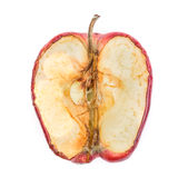 Bad apple Royalty Free Stock Images