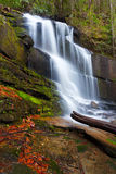 Bad Brach waterfall Stock Images