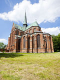 Bad Doberan Minster Stock Photography