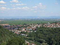 Bad Dürkheim, Germany Royalty Free Stock Image