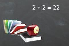 Bad Education royalty free stock photos