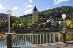 Bad Ems Royalty Free Stock Photos
