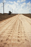 Ground road Stock Photos