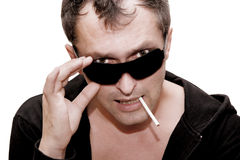 Bad Guy Stock Images