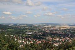 Bad harzburg Royalty Free Stock Images