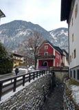 Bad Hofgastein, Austria Stock Photo