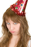 Bad holiday Royalty Free Stock Photos