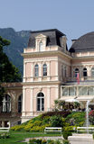 Bad Ischl Royalty Free Stock Photos
