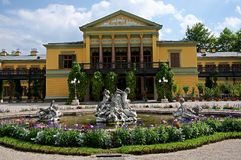 Bad Ischl, Austria Royalty Free Stock Photos