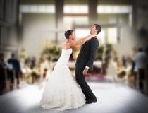 Bad marriage Stock Photo