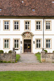 Bad Mergentheim in Germany Stock Images