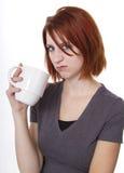 Bad Morning Royalty Free Stock Image