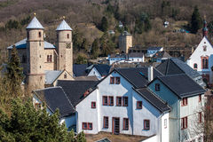 Bad Muenstereifel Royalty Free Stock Images