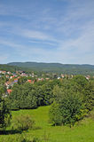 Bad-Sachsa,Harz Mountains,Germany Stock Photography