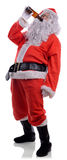 Bad santa Stock Photos