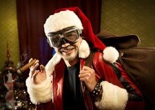 Bad Santa Stock Photos