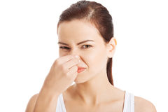 Free Bad Smell. Stock Photography - 38755412