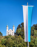 Bad Toelz - bavaria Stock Photo