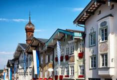 Bad Toelz - bavaria Stock Photography
