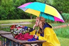 Free Bad Weather Day Stock Image - 73072871