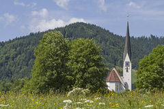 Bad Wiessee Stock Photos