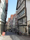 Bad Wimpfen in Germany Stock Image