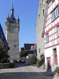 Bad Wimpfen in Germany Royalty Free Stock Photo