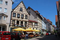 Bad Wimpfen, Germany Royalty Free Stock Photography