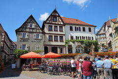 Bad Wimpfen, Germany Stock Photo