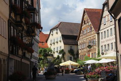 Bad Wimpfen, Germany Stock Photography
