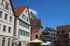 Bad Wimpfen, Germany Royalty Free Stock Photo